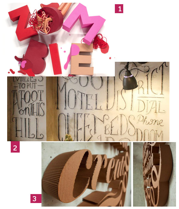 Pinterest Inspiration for December 3, 2012 - PKG