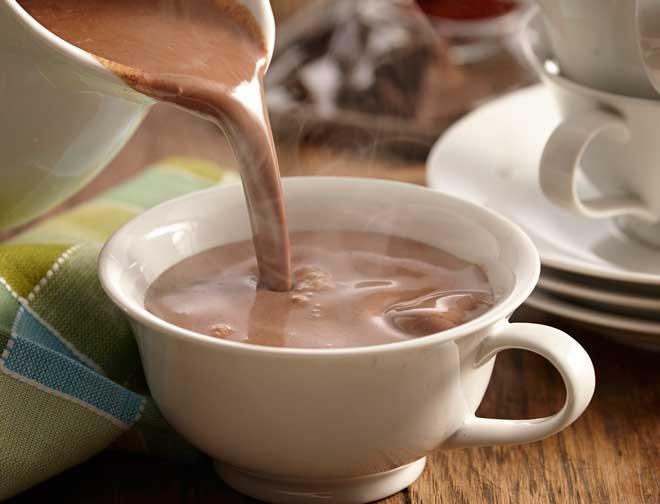 Michael Pohuski - Mexican Hot Chocolate