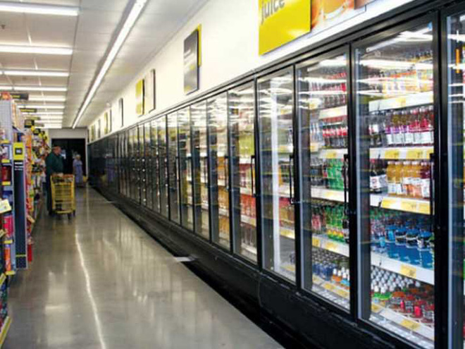 Do the clean, organized, bright aisles of Dollar General showcase why they are stealing customers from Discount Chains?