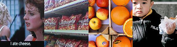 Identifying the food guilt trend in America - PKG Brand Design