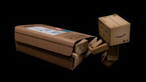 Your packaging could be frustration free. Photo by William Warby