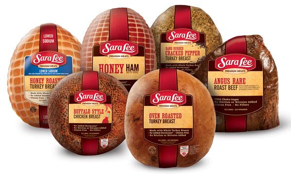 Sara Lee Deli - Bulk Meat packaging design by PKG