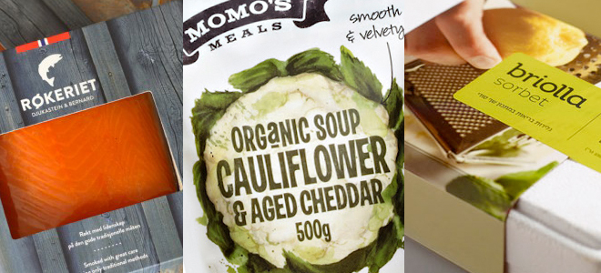 3 Ways to Mouthwatering Food Packaging