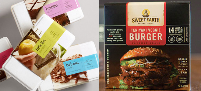3 Ways to Mouthwatering Food Packaging - Photography