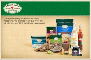 Archer Farms - Target's Premium Private Label