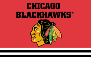 NHL's Chicago Blackhawks sometimes offend with their stereotypes
