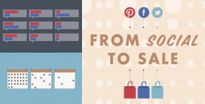 From Social To Sale - How to convert your consumers through social media