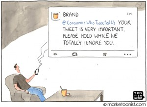 Brand Conversations - Marketingtoons