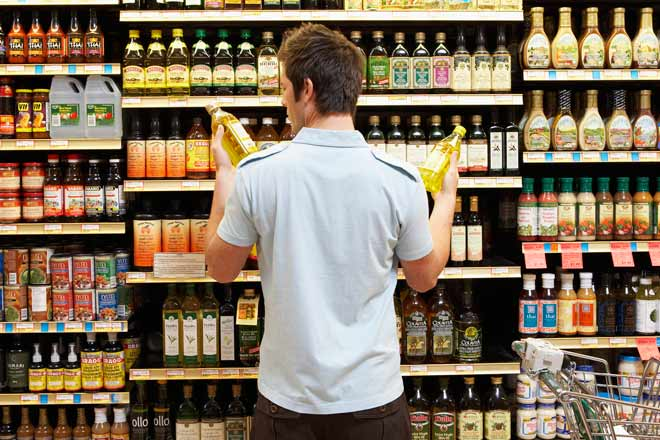 Should your packaging target a male consumer or female shopper?