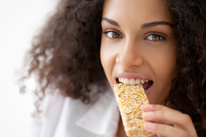 Is texture as important as taste when it comes to new food products?