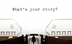 You too can use storytelling to engage consumers