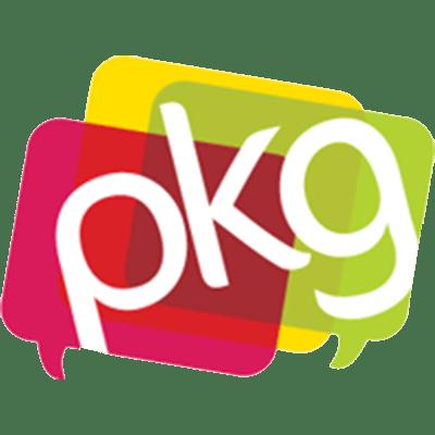 PKG Branding Logo